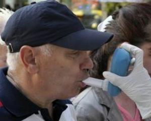Depisteaza astmul cu o testare gratuita