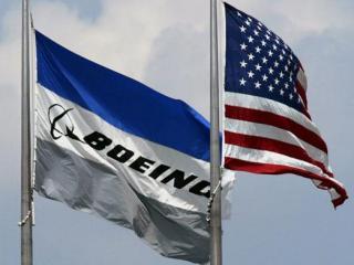 Boeing are un nou agent de vanzari: Casa Alba!