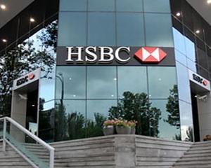 Profitul anual al HSBC a crescut cu 15%, la 13,8 miliarde lire sterline