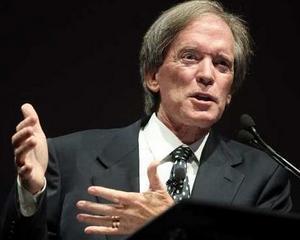Bill Gross, PIMCO: Tocmai am descoperit ca lumea a functionat dupa un model de afaceri defectuos