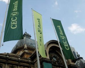 CEC Bank reduce costurile aferente creditelor de refinantare garantate cu ipoteci