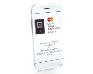 MasterCard lanseaza Premiile pentru Aplicatii Mobile de Shopping
