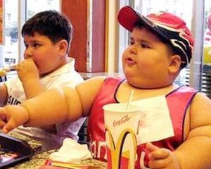 Obezitatea ucide mai mult decat malnutritia