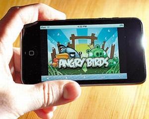 Cum ar putea obtine Apple 1,6 miliarde de dolari din vanzarea de jocuri in 2011