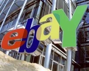 Experiment discret: Ebay si-a deschis un magazin in Londra