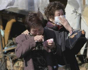 CUTREMUR JAPONIA 2011: Un nou reactor nuclear are probleme la sistemul de racire