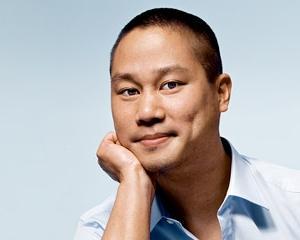 7 sfaturi despre antreprenoriat de la Tony Hsieh
