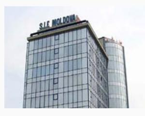 Actiunile SIF Moldova ar putea creste cu aproape 10%, in urmatoarele 12 luni