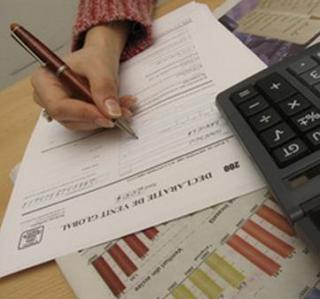 Declaratia unica privind contributiile la bugetul de stat in 2011 a fost publicata in Monitorul Oficial