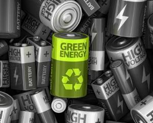 Spuma de carbon ar putea revolutiona industria bateriilor
