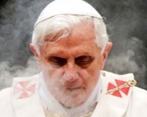 Papa si sfanta institutie a demisiei