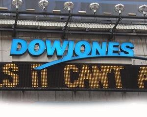 BVB intra in randul lumii Dow Jones
