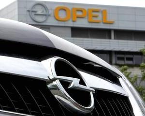GM va pompa 4 miliarde de euro in rezervoarele Opel