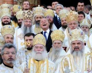 Biserica Ortodoxa Romana vrea clinici medicale
