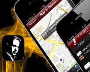 """""""George Enescu"""" opteaza pentru iPhone, noua aplicatie-companion mobil pentru Festival"""