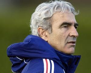 Raymond Domenech vrea 3.000.000 de euro pentru ca a fost dat afara de la nationala Frantei