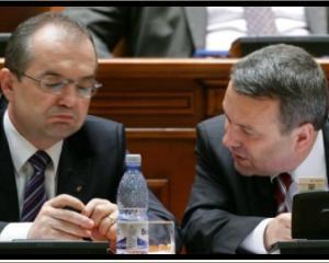 Traian Basescu: Expertii Eurostat trebuie sa vina in Romania pentru clarificarea neintelegerilor