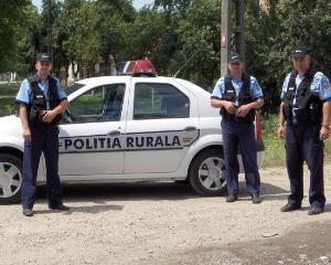 Se reinfiinteaza Politia Rurala