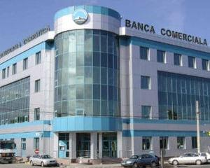 BCC, una dintre cele 20 de banci pe pierderi