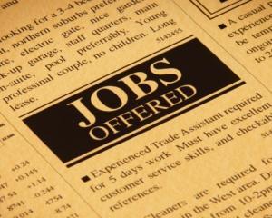 Peste 10.000 joburi vacante in perioada 30 martie – 6 aprilie 2012