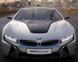 Modelele BMW vor avea faruri cu laser
