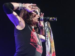 Cum a refuzat Steve Tyler, vocea Aerosmith, un job la Led Zeppelin