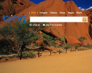 Bing este acum al doilea cel mai popular motor de cautare din lume