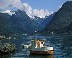 Norvegienii au cel mai mare fond suveran de investitii din lume: 560,5 miliarde de dolari