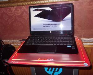 HP aduce in Romania cele mai noi ultrabook-uri din portofoliu