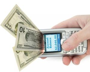 Camerele foto ale smartphone-urilor ar putea fi folosite la scanarea informatiilor de pe cardurile de credit