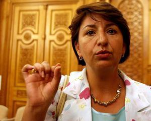 Sulfina Barbu: Circa 780.000 de persoane vor beneficia de cresterea salariului minim