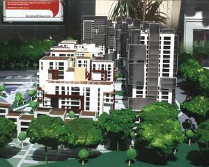 Primul cartier ecologic va fi construit in Ghencea