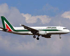 UniCredit si Poste Italiane intra in actionariatul Alitalia