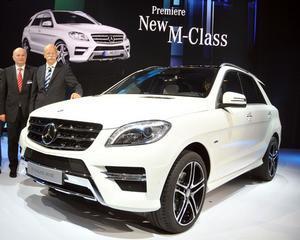 Seful Mercedes-Benz: