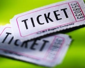 G-Ticket: 100.000 de bilete la evenimente vandute in trei ani