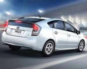 Interbrand: Toyota, cel mai bun brand auto din lume, urmat de Mercedes si BMW