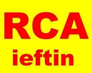 RCA-urile vor ceda si fondului de Sanatate o cota parte