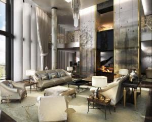 Unde se afla cel mai scump apartament din lume