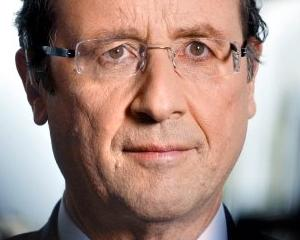 Hollande versus Merkozy: Daca ar fi sa sustin esecul, l-as sustine pe Sarkozy!