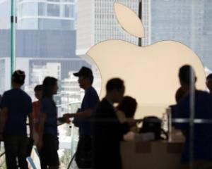 Apple este cea mai valoroasa companie din toate timpurile