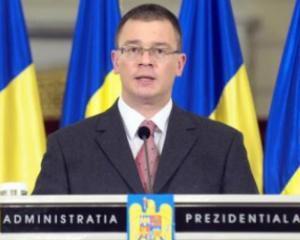 Ungureanu: Pot sa iau in calcul o eventuala candidatura la presedintie