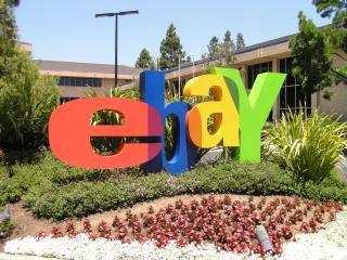 Profitul eBay a crescut in 2010