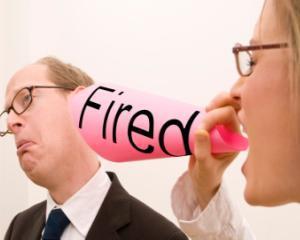 Top 9 cele mai absurde motive de concediere