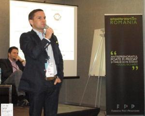 Programul pentru antreprenori S4S Romania are un nou partener, Agentia pentru Implementarea Proiectelor si Programelor pentru Intreprinderi Mici si Mijlocii