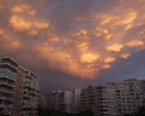 Vremea se raceste de luni in mai multe regiuni