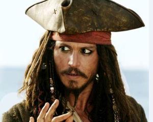 Trofeul Generation Award ii revine in 2012 lui Johnny Depp