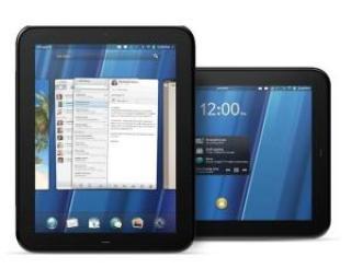 Palm renaste in parohia HP: Lanseaza tableta TouchPad si doua noi telefoane WebOS