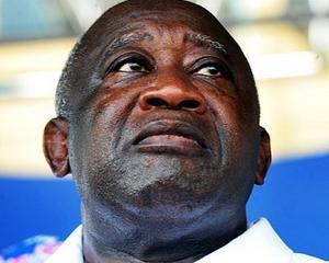Coasta de Fildes: Laurent Gbagbo isi negociaza termenii predarii