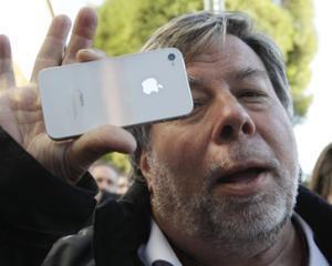 Steve Wozniak: Windows Phone este mai frumos decat iOS sau Android