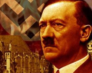 Secrete ale vietii lui Adolf Hitler